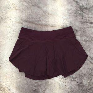lululemon Circuit Skirt